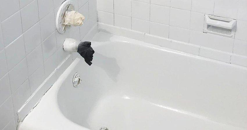 Affordable Bathtub Refinishing Reglazing Jersey City New